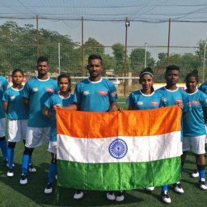 India to take part in Homeless World Cup