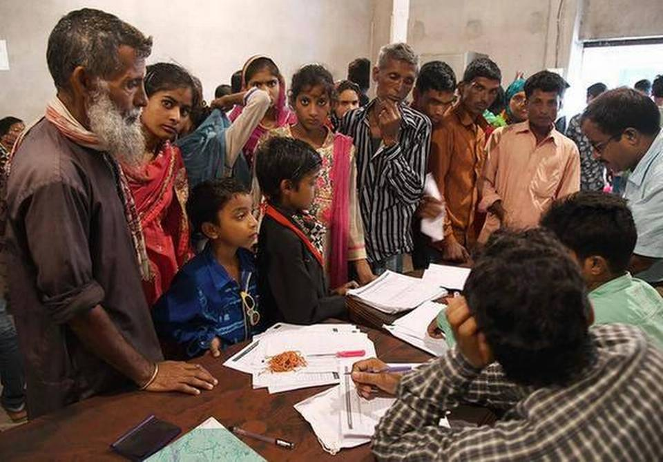 Assam NRC: SC questions need for sample re-verification