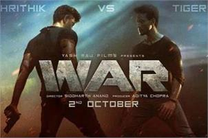 Hollywood action choreographers roped in for Hrithik, Tiger's 'War