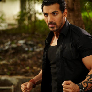John Abraham roots for the cause of animals