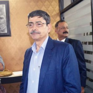 R.N Ravi appointed Governor of Nagaland