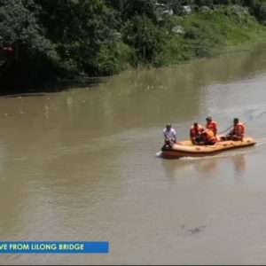 18th July 2019 Rescue operations Live from Lilong Bridge
