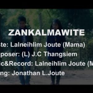 Best Artiste (Saihla/Lenglawng)   Lalneihlim Joute (Male) |  Please do support