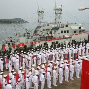 International News: Cambodia rubbishes reports of deal with China to use naval base