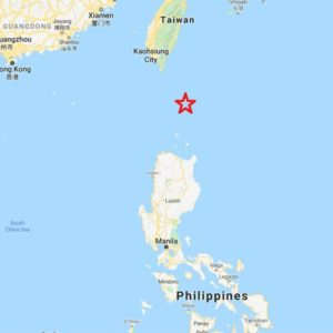 International News: Eight killed in quake, aftershocks in Philippines, 60 injured: agency