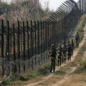 J-K: Three including 10-day-old baby injured in ceasefire violation by Pak