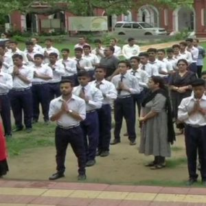 Classes to resume in 190 Srinagar schools on Monday
