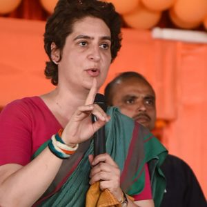 TOP STORIES: Nothing more 'political, 'anti-national' than shutting down of democratic rights in Kashmir: Priyanka