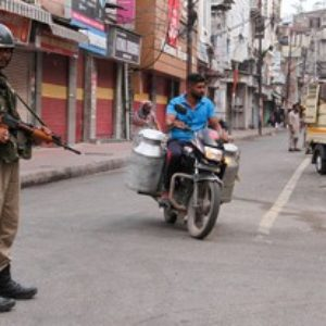 Kashmir restrictions to be eased for Friday prayers, security forces on high alert