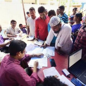 89% of people excluded from Assam NRC suffering from mental torture, finds survey