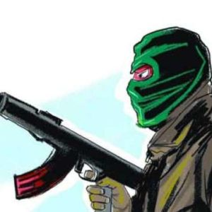 Suspected Maoist killed in exchange of fire with police