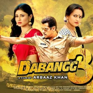'Dabangg 3' to also release in Kannada, Tamil and Telugu
