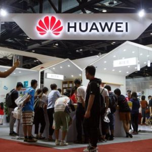 Huawei tests smartphone with own operating system, possibly for sale this year – Chinese state media