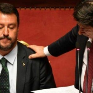 Second day of Italy crisis talks after PM resigns