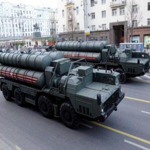Russia receives advance payment from India for S-400 missiles: Report