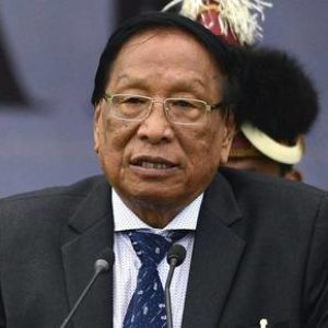 Separate flag, law key to Naga solution: NSCN(IM)