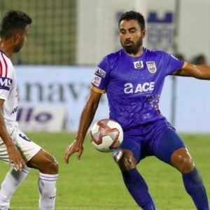 ATK signs two domestic players, retains three