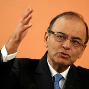 Jaitley admitted to AIIMS, under observation: Sources