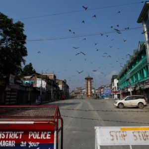 U.S. closely following events in Kashmir, expresses rights concerns – spokeswoman