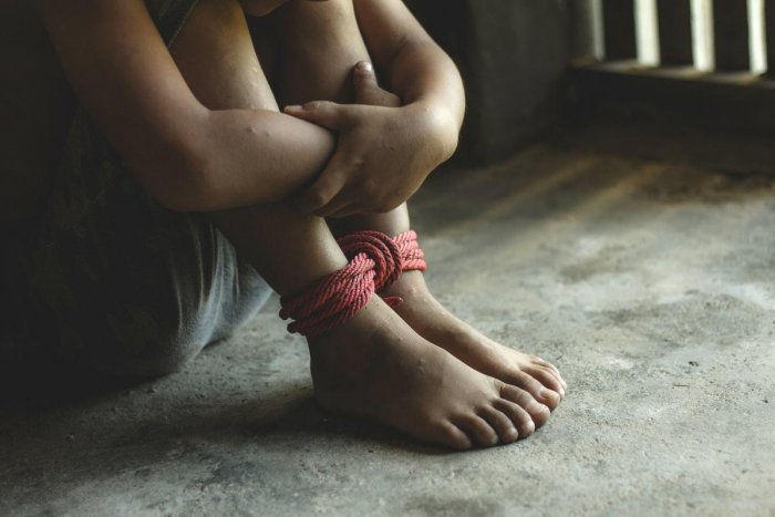 Six women, four girls rescued from flesh trade