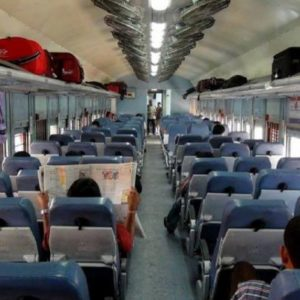 Two new trains flagged off in Jharkhand