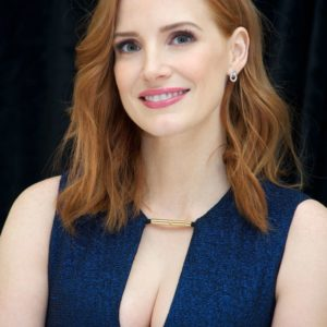 Jessica Chastain's '355' to bow out in January 2021