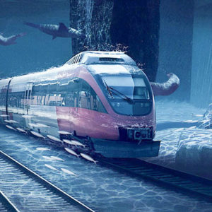 India's first underwater train to be launched in Kolkata soon