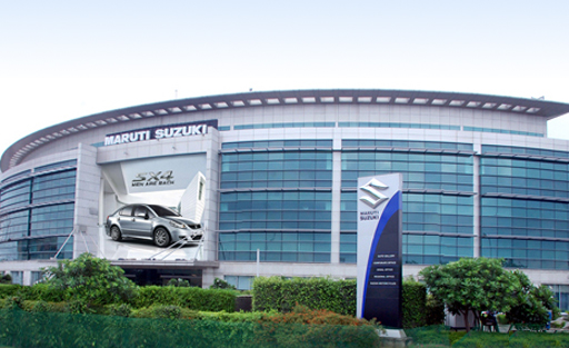Exclusive – India's biggest carmaker Maruti Suzuki cuts temporary jobs as sales plunge
