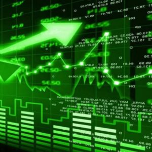 Sensex jumps over 200 pts; Nifty reclaims 11,000