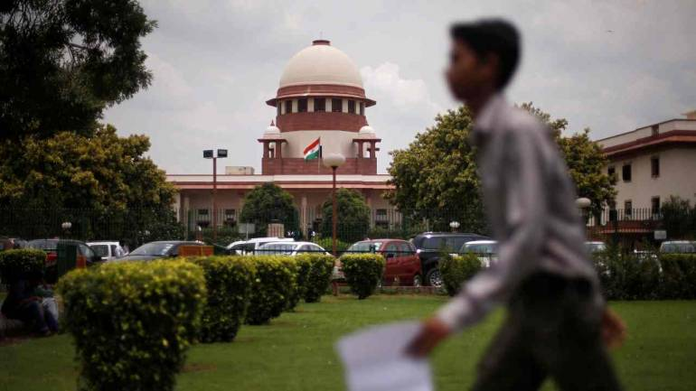 NC moves SC challenging Presidential Order on Article 370