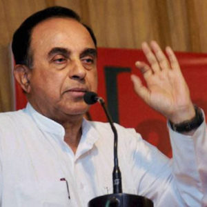 National Herald: Subramanian Swamy objects to questions in Hindi during cross examination