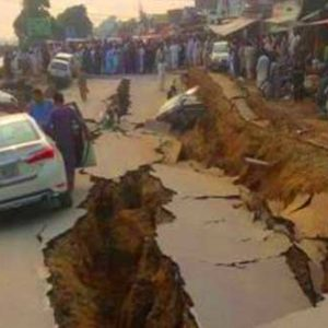 19 killed, over 300 injured in PoK after earthquake jolts north Pakistan
