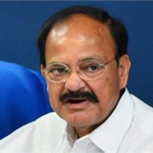 If attacked, India will give a befitting reply: Naidu