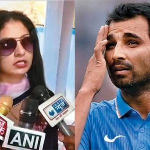 Arrest warrant issued against cricketer Mohammed Shami in domestic violence case