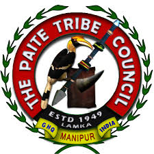 Paite Tribe Council(PTC) in Manipur Chief Minister kiang ah CM Relief Fund ding Rs.10,7777 va pia