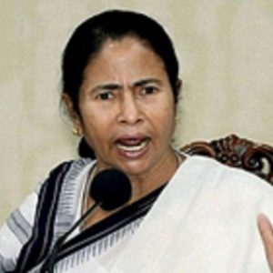 TMC will not allow implementation of NRC in WB : Mamata