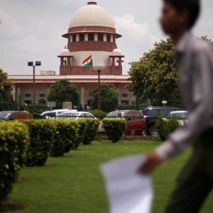 SC to hear pleas of Kashmir Times editor, others on Sep 16