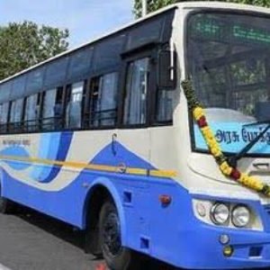 370 new buses acquired by Tamil Nadu State Transport Corporations