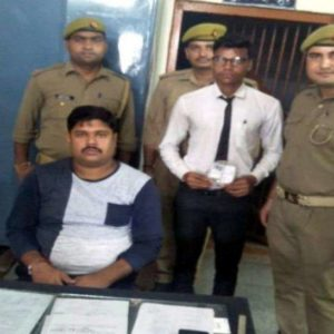 Fake TTE arrested from Shamli railway station