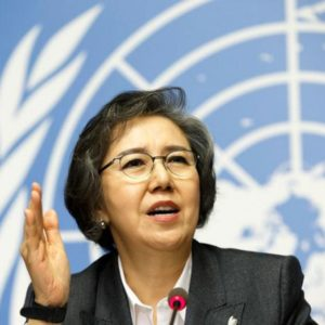 65,000 displaced in Myanmar's Rakhine, Chin states since January: UN expert