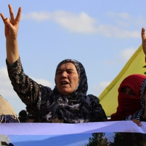 Syria's Kurds: Turn to Damascus or concede to Turkey?
