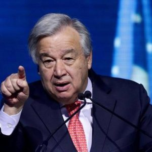 Kashmir issue: UN chief reiterates call for dialogue