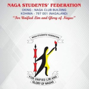 To Shri. Narendra Modi The Hon'ble Prime Minster Government of India  Subject: Memorandum By: Naga Students' Federation
