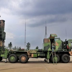 How Do Russia and China's Air Defense Systems Compare?