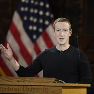 Zuckerberg appears in Congress as Facebook faces scrutiny 0 (0)