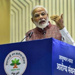 World sees with respect those holding Indian passports, says Modi
