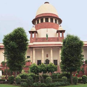 SC recalls its verdict that diluted SC/ST Act
