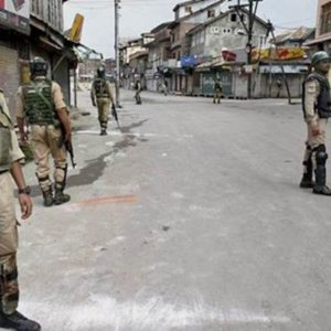 Curbs in Kashmir: There has to be balance between personal liberty & national security, says SC