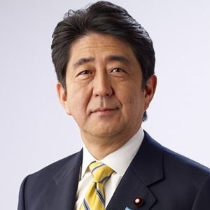 Japanese Prime Minister Shinzo Abe to visit Manipur sometime in December, 2019 to pray for those fallen soldiers during World War II  Written by Akiko of BCS