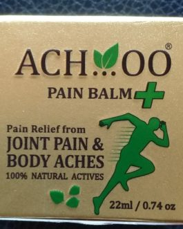 Achoo | Pain Balm @ Rs.40